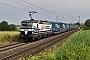 """Siemens 21999 - Retrack """"193 817-4"""" 23.07.2021 - Espenau-MönchehofChristian Klotz"""