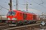 """Siemens 22002 - DB Cargo """"247 904"""" 02.02.2017 Leipzig-Engelsdorf [D] Marcus Schr�dter"""