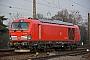 """Siemens 22002 - DB Cargo """"247 904"""" 09.02.2017 Leipzig-Wiederitzsch [D] Oliver Wadewitz"""