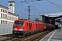 """Siemens 22002 - DB Cargo """"247 904"""" 21.02.2018 Erfurt [D] Tobias Schubbert"""