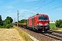 "Siemens 22002 - DB Cargo ""247 904"" 04.07.2018 Frellstedt [D] Tobias Schubbert"