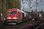 "Siemens 22004 - DB Cargo ""247 906"" 22.04.2017 Hannover-Linden [D] Jens B�hmer"