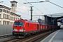 """Siemens 22004 - DB Cargo """"247 906"""" 21.02.2018 Erfurt [D] Tobias Schubbert"""