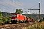 """Siemens 22004 - DB Cargo """"247 906"""" 03.08.2018 Sch�ps [D] Christian Klotz"""