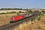 """Siemens 22004 - DB Cargo """"247 906"""" 23.08.2018 Ovelg�nne [D] Ren� Gro�e"""