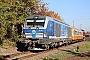 """Siemens 22005 - IL """"251"""" 14.10.2018 Weimar [D] Thomas Wohlfarth"""