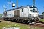 """Siemens 22006 - SBB Cargo """"247 908"""" 22.08.2017 - Singen (Hohentwiel)Thomas Naas"""