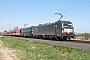 """Siemens 22014 - DB Cargo """"193 616-0"""" 11.05.2017 - EmmendorfGerd Zerulla"""