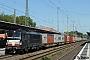 "Siemens 22014 - MRCE ""X4 E - 616"" 14.09.2019 - Solingen-Ohligs, Hauptbahnhof SolingenThomas Dietrich"