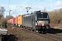 """Siemens 22014 - MRCE """"X4 E - 616"""" 19.02.2021 - Hannover-MisburgChristian Stolze"""