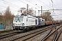 """Siemens 22028 - RPRS """"248 001"""" 31.12.2020 - Hannover-Linden, Bahnhof Hannover-Linden/FischerhofHans Isernhagen"""