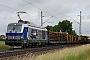 """Siemens 22029 - RPRS """"248 002"""" 25.06.2021 Langweid(Lech) [D] Thomas Girstenbrei"""