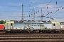 """Siemens 22040 - BLS Cargo """"401"""" 28.04.2018 - Basel, Badischer BahnhofTheo Stolz"""