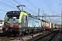 """Siemens 22040 - BLS Cargo """"401"""" 24.02.2021 - PrattelnTheo Stolz"""