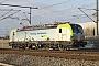 "Siemens 22040 - BLS Cargo ""401"" 20.04.2016 - München-AllachTimothée Roux"