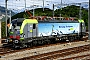 """Siemens 22040 - BLS Cargo """"401"""" 28.04.2016 - SpiezPeider Trippi"""