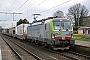 """Siemens 22040 - BLS Cargo """"401"""" 17.03.2017 - Mönchengladbach-RheydtWolfgang Scheer"""