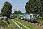 "Siemens 22040 - BLS Cargo ""401"" 22.07.2017 - Viersen-BoisheimSteven Oskam"