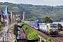 "Siemens 22040 - BLS Cargo ""401"" 17.07.2017 - OberweselEnrico Schreurs"