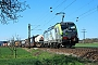 """Siemens 22040 - BLS Cargo """"401"""" 06.04.2018 - Walluf (Rheingau)Kurt Sattig"""