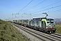 "Siemens 22040 - BLS Cargo ""401"" 13.02.2019 - MuhlauMichael Krahenbuhl"
