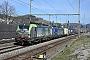 """Siemens 22040 - BLS Cargo """"401"""" 22.03.2019 - GelterkindenMichael Krahenbuhl"""