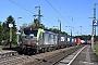 """Siemens 22040 - BLS Cargo """"401"""" 10.07.2019 - Riegel, Bahnhof Riegel-MalterdingenAndre Grouillet"""