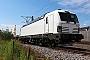 """Siemens 22046 - CTD """"193 895"""" 28.06.2016 - München-AllachMichael Raucheisen"""