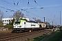 """Siemens 22046 - ITL """"193 895-0"""" 02.04.2017 - CossebaudeMario Lippert"""