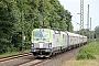 """Siemens 22046 - ITL """"193 895-0"""" 12.08.2018 - HasteThomas Wohlfarth"""