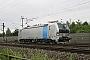 """Siemens 22054 - Railpool """"193 824"""" 13.07.2016 - München-AllachTimothée Roux"""