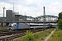 """Siemens 22054 - Railpool """"193 824"""" 15.07.2016 - München, HackerbrückeMichael Raucheisen"""