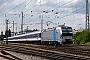"""Siemens 22054 - Railpool """"193 824"""" 15.07.2016 - MünchenManfred Knappe"""