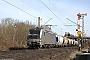 "Siemens 22054 - VTG Rail Logistics ""193 824"" 13.03.2017 - Ratingen WestMartin Welzel"