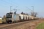 "Siemens 22054 - VTG Rail Logistics ""193 824"" 12.03.2017 - AmselfingLeo Wensauer"
