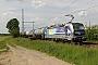 """Siemens 22054 - RTB CARGO """"193 824"""" 24.05.2019 - Köln-Porz/WahnMartin Morkowsky"""