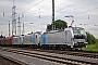 """Siemens 22055 - VTG Rail Logistics """"193 825"""" 04.08.2016 - Dormagen-NievenheimAchim Scheil"""