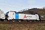 "Siemens 22055 - VTG Rail Logistics ""193 825"" 25.03.2017 - FredenRené Klink"