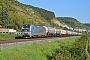 """Siemens 22055 - VTG Rail Logistics """"193 825"""" 28.08.2017 - Karlstadt (Main)Marcus Schrödter"""