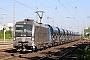 "Siemens 22055 - VTG Rail Logistics ""193 825"" 07.05.2018 - WunstorfThomas Wohlfarth"