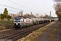 """Siemens 22055 - Retrack """"193 825"""" 22.02.2021 - Bonn-TannenbuschFabian Halsig"""