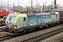 """Siemens 22068 - BLS Cargo """"407"""" 27.01.2018 - Basel, Badischer BahnhofTheo Stolz"""