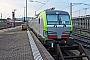 """Siemens 22068 - BLS Cargo """"407"""" 02.08.2017 - Basel, Badischer BahnhofTobias Schmidt"""