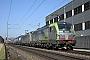"Siemens 22068 - BLS Cargo ""407"" 21.01.2019 - LausenMichael Krahenbuhl"