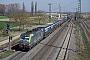 "Siemens 22068 - BLS Cargo ""407"" 22.03.2019 - Müllheim (Baden)Vincent Torterotot"