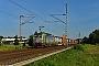 """Siemens 22068 - BLS Cargo """"407"""" 29.07.2020 - Langenfeld (Rheinland)Dirk Menshausen"""