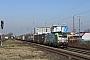 """Siemens 22068 - BLS Cargo """"407"""" 07.03.2021 - HildenDenis Sobocinski"""