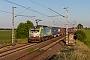 """Siemens 22068 - BLS Cargo """"407"""" 14.06.2021 - RommerskirchenWerner Consten"""