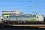 """Siemens 22072 - BLS Cargo """"411"""" 24.03.2018 - PrattelnTheo Stolz"""