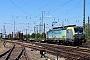 """Siemens 22072 - BLS Cargo """"411"""" 28.05.2021 - Basel, Badischer BahnhofTheo Stolz"""